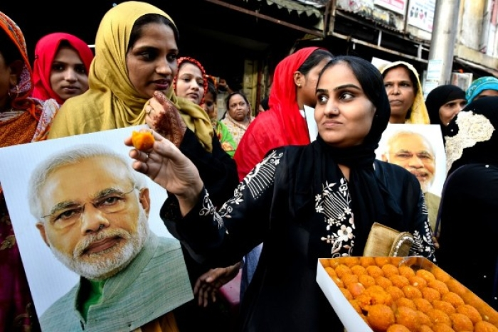 After Strong Opposition By Family, Mother Changes Baby's Name From Narendra Modi To Mohammed Modi