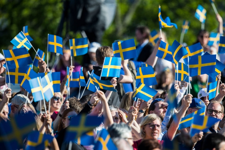 Democracy Or Meritocracy? Over Half Of Swedish Youth Prefer A Government Run By Experts Rather Than Politicians