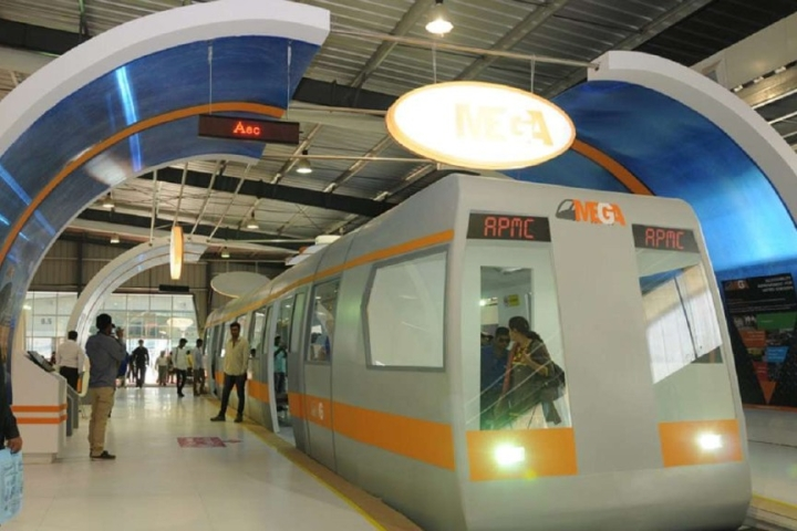 GMRC Terminates IL&FS Ahmedabad Metro Project Contract Citing Delays; J Kumar Infrastructure To Execute Work