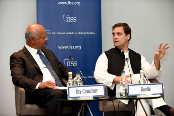 Fact Check: Did  Rahul Gandhi Lie About The Doklam Stand-Off In London?