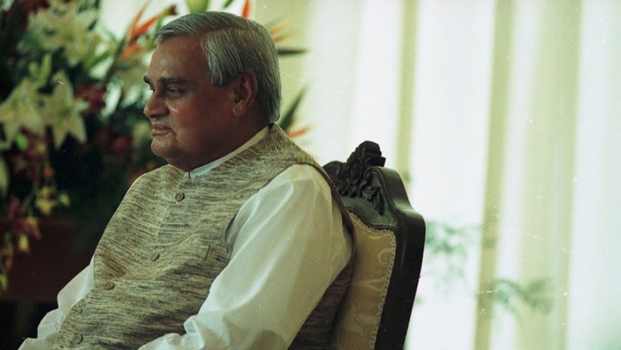 Vajpayee No More: Here Are His Five Most Powerful Quotes