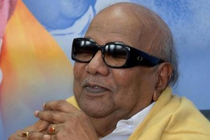 Lessons The BJP  Needs To Internalise From Karunanidhi's Political Life