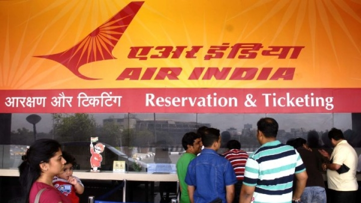 Air India To Get First Preference During Allocation Of Jet Airways International Slots