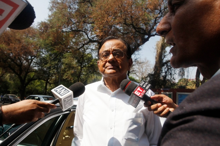 INX Media Case: Delhi Court Extends Judicial Custody Of Former Finance Minister P Chidambaram Till 27 November
