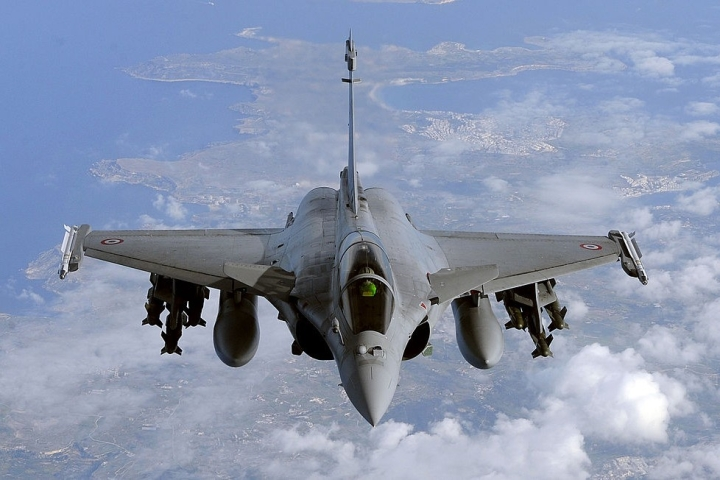 'Procedure, Not Price, To Be Discussed': SC Reserves Decision On Court-Monitored Probe Into Rafale Deal