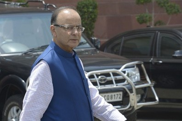 India Likely To Become Fifth Largest Economy Next Year: Finance Minister Jaitley