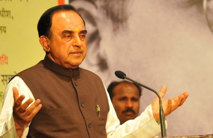 Swamy's Call To Invade Maldives In Case Of A Rigged Election Stirs Up A Diplomatic Hornet's Nest