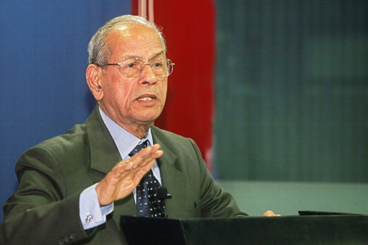 Metro Man E Sreedharan Slams Kerala Aid 'Mongers': No Pride In Begging For Foreign Donations