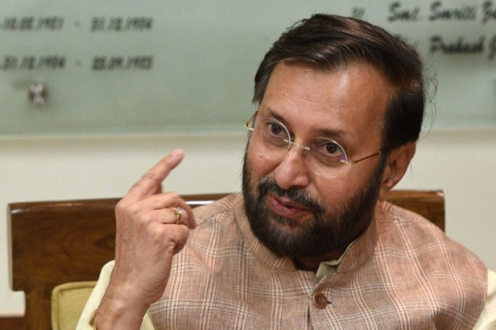 No Reclaiming History? BJP Government Hasn't Rewritten History Textbooks Since 2014, Says HRD Minister