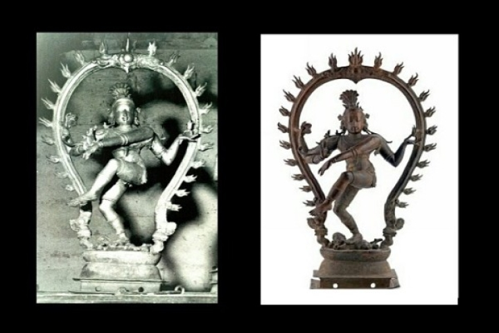 Tamil Nadu: Smuggled 600 Year-Old Nataraja Idol Traced By Idol Wing 36 Years After Theft