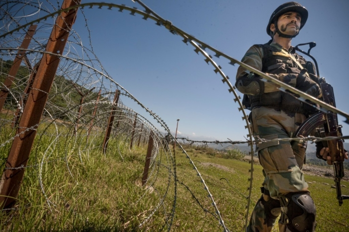 Over 100 Pakistan-Trained Terrorists Positioned At LoC For Infiltration, Major Indian Cities On Target: Intelligence