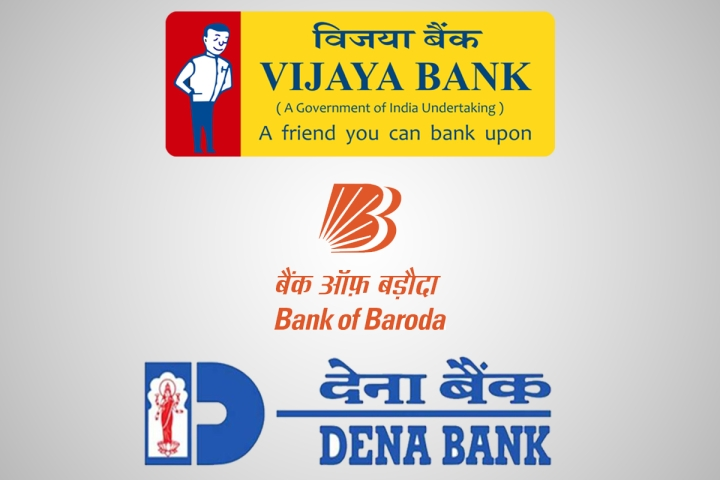With PNB In The Ditch, Government Chooses BoB-Vijaya To Do The Dena Rescue Act