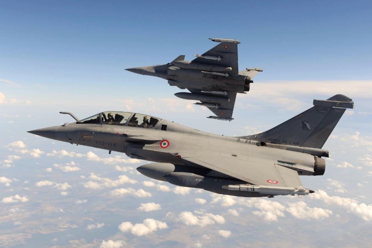 Not Tie-Up With Reliance, Execution Of Offsets Was Necessary For Rafale Deal With India, Said Dassault Official