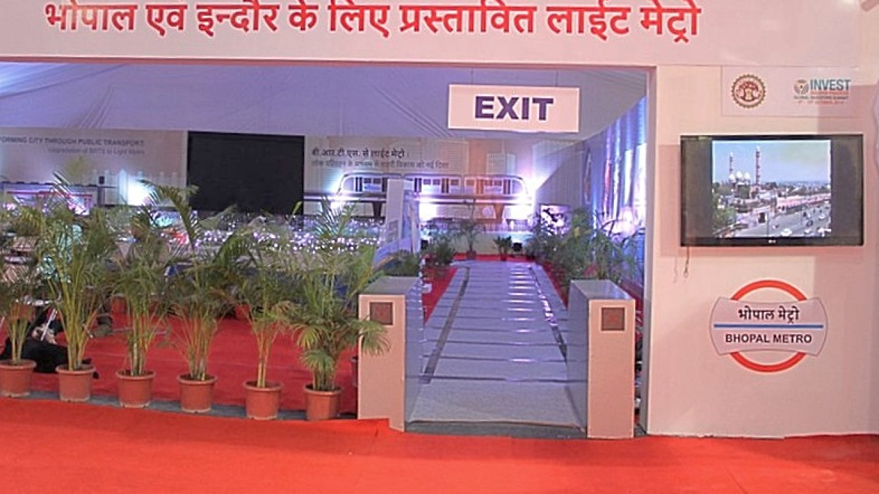 Swift Progress: Rs 6900 Crore Bhopal Metro Conducts Its