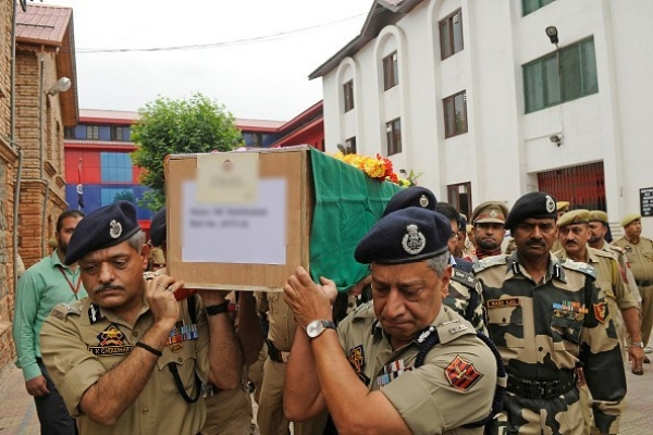 After 'Resign Or Else' Threat, Pakistan-Sponsored Terrorists Abduct And Kill Three J&K Cops