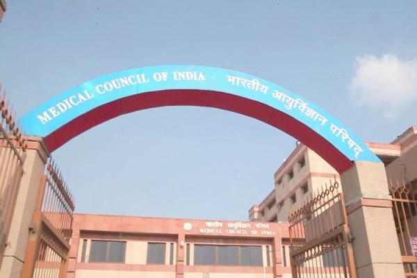 Medical Council Of India Superseded Via Ordinance, New Board To Run It Till Formation Of Regulator