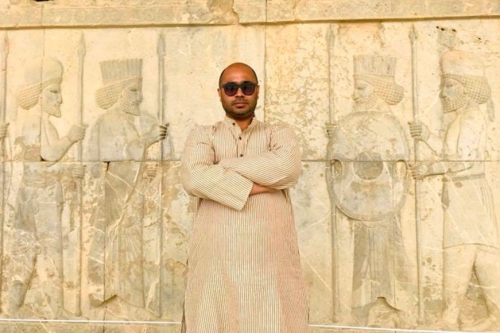 What? Defence Expert Abhijit Iyer-Mitra Arrested On Directions Of Odisha Police For His Video On Sun Temple