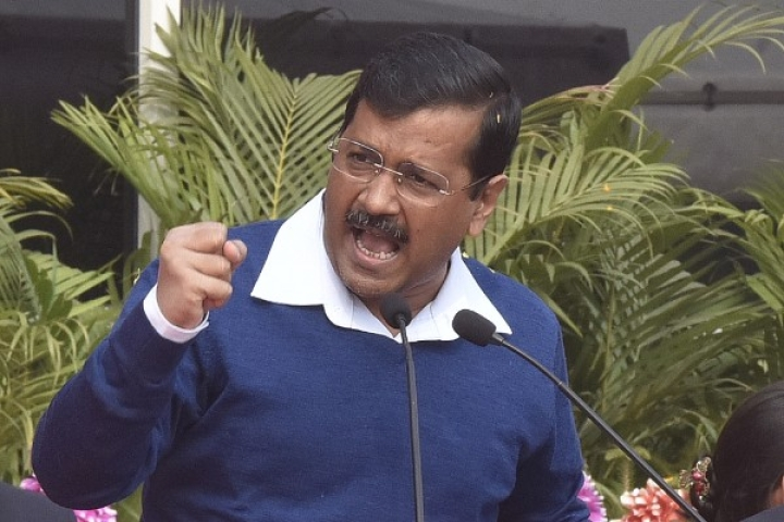 Not So Imandar? Election Commission Issues Notice To AAP Over Donation Discrepancies