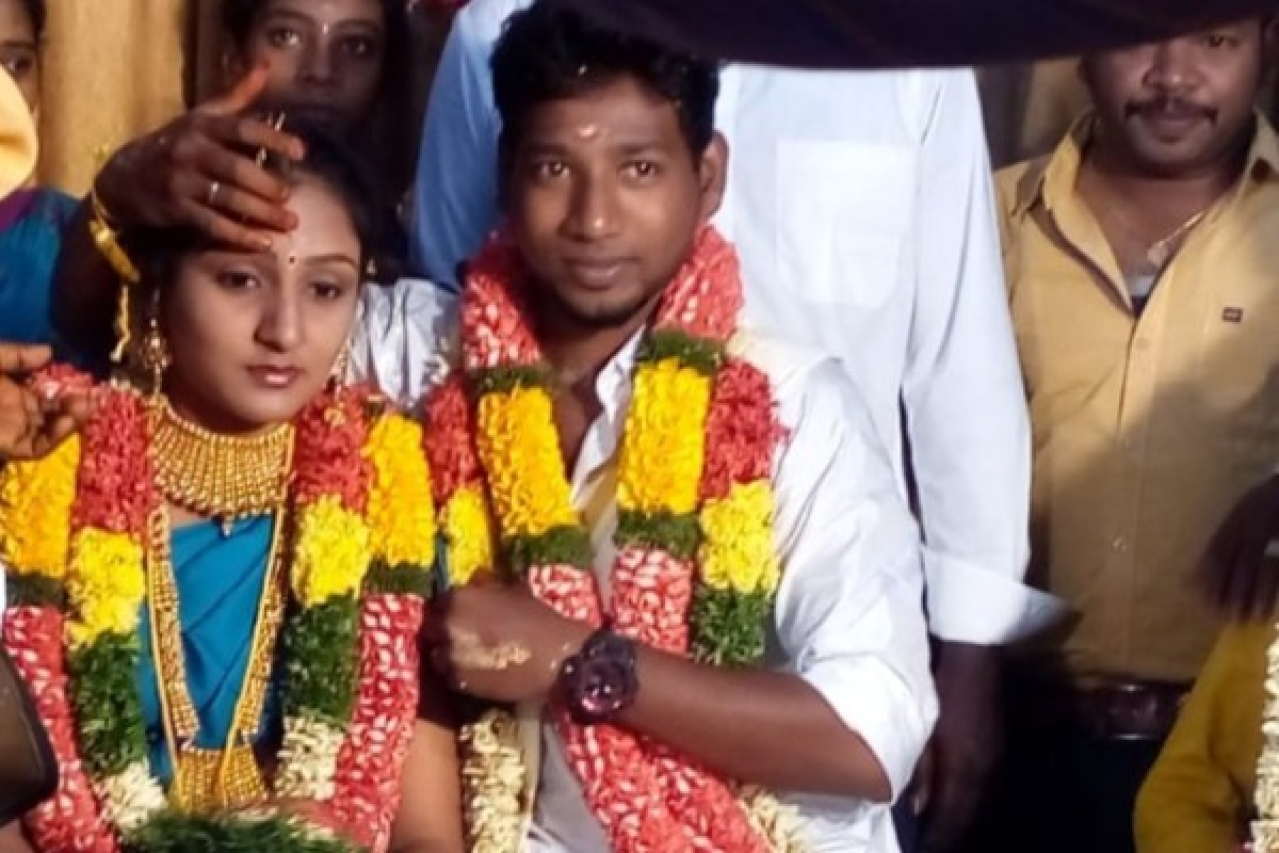 Tamil Nadu Jamath Calls Muslim Girl's Marriage To Hindu Boy