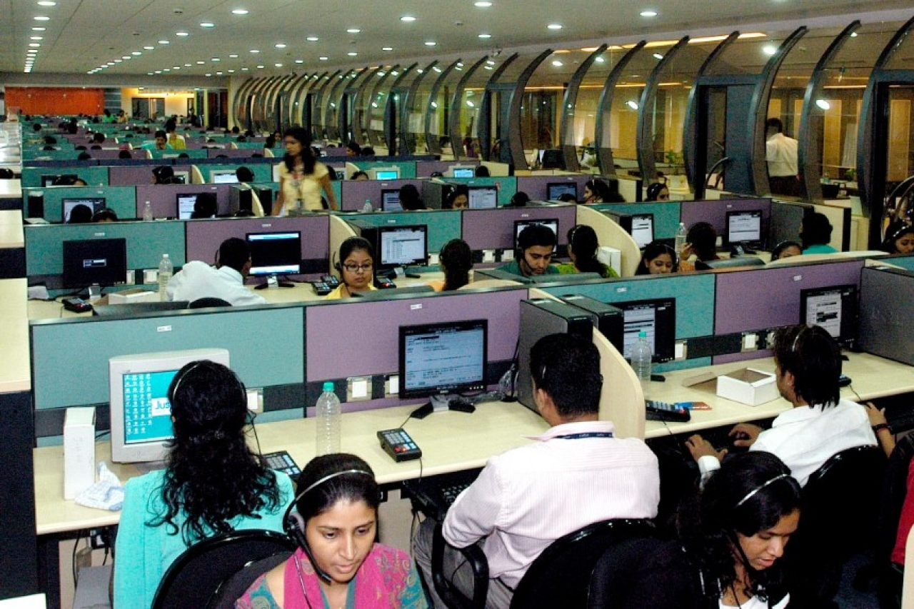 Digital India Takes Off In The Northeast: After Imphal, BPO Unit Opens In Guwahati