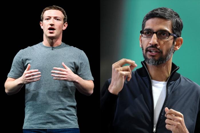 Google, Facebook May Lose Over $44 Billion In Global Ad Revenue In 2020 Due To Coronavirus Pandemic, Predicts Report - Swarajya thumbnail