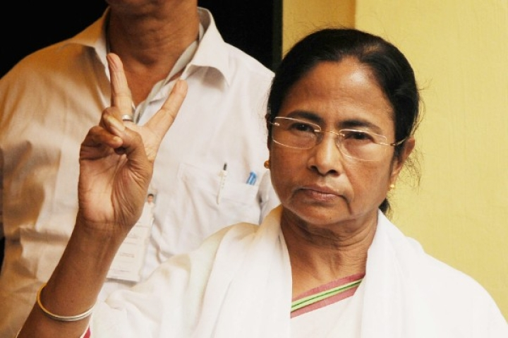 TMC Leader  Openly Threatens Opposition Polling Agents, 'Traitors' With Dire Post-Poll Consequences