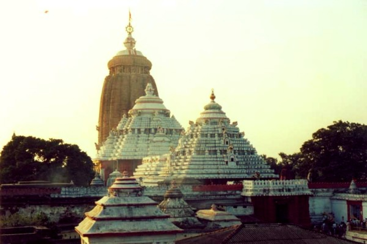 Issue Of Jagannath Temple's Missing Treasure Trove Key Could Unlock Heat In Odisha Legislative Assembly