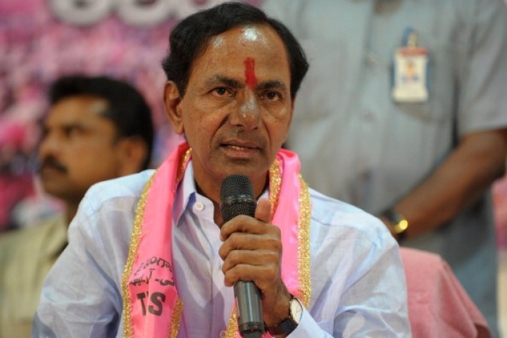 Stage Set For Early Election  In Telangana As CM KCR Decides To Dissolve Assembly; Informs Governor