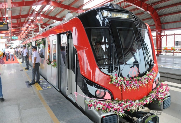 Agra Metro Connection Popular Tourists Spots Like Taj Mahal, Agra Fort And Sikandra To Be Ready By 2024
