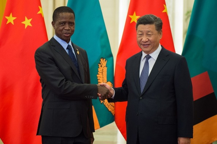 'Say No To China': Anger In Zambia Over Chinese Projects Amid Fear Of Debt, Economic Collapse