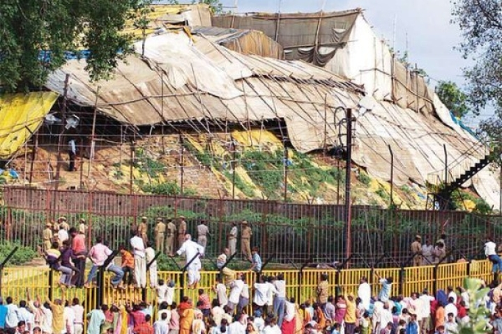 Ayodhya  Case: Why SC Bench And Muslims In General Must Read Sita Ram Goel