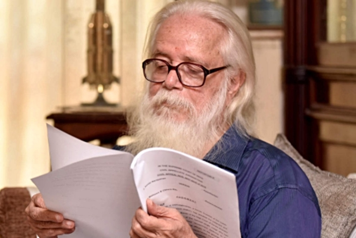 Tortured During Congress Rule, Vindicated ISRO Scientist Nambi Narayanan Demands Probe Into  CIA, IB Role