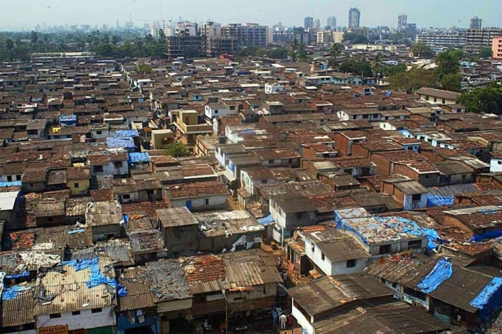 Why Slums Need A Makeover, Not A Move-Over