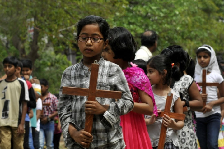 Can UN Declaration On The Rights Of Indigenous Peoples Halt Evangelism?