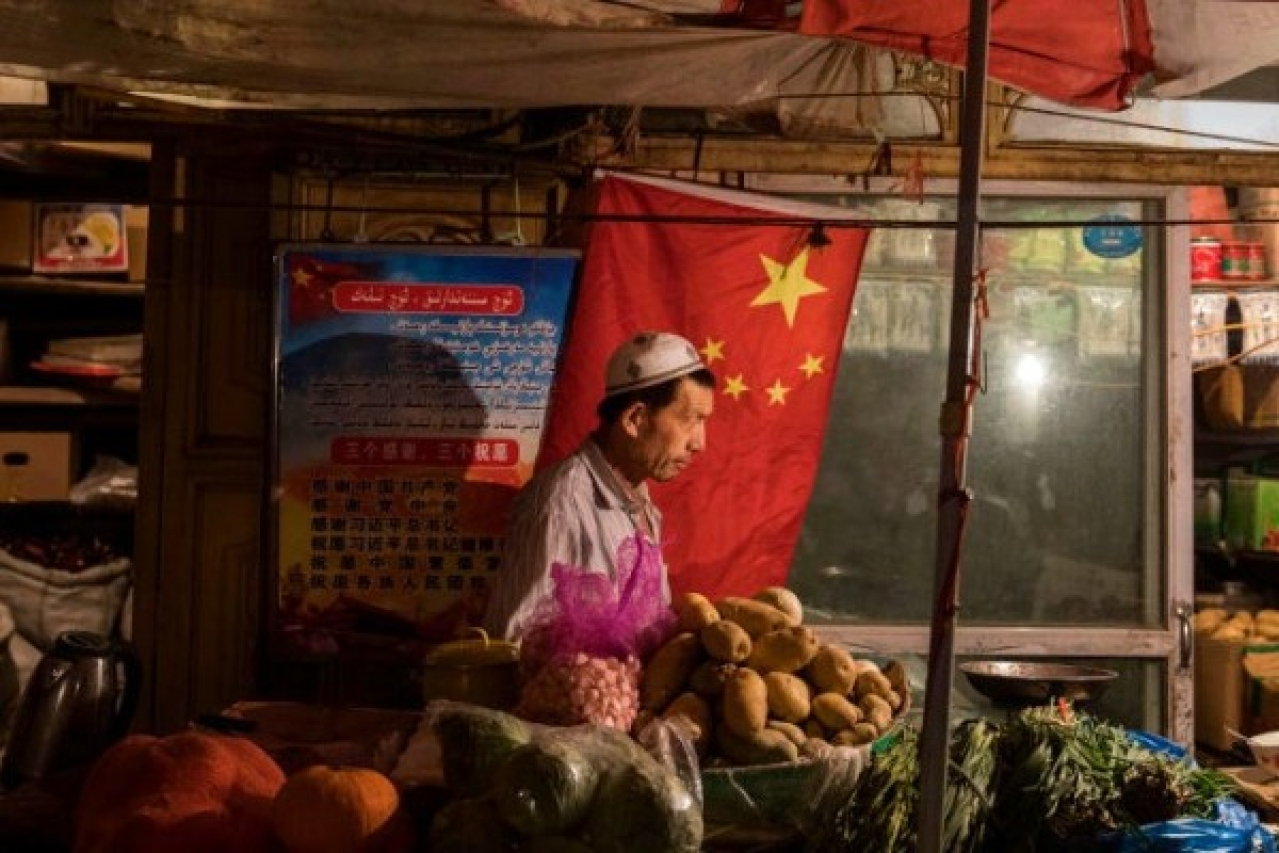 Beijing: China Orders Halal Restaurants In National Capital To Stop Displaying Arabic Signs And Islamic Symbols