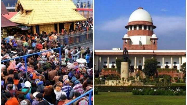 Women At Sabarimala: SC To Hear Review Petitions Today, Four Months Post-Verdict That Shocked Devotees