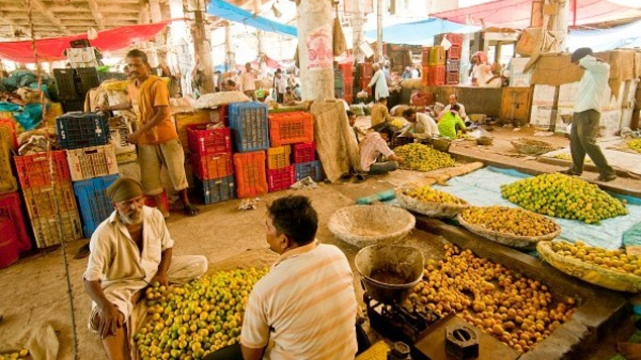 At 4.53 Per Cent Wholesale Price Inflation The Lowest In Four Months, Thanks To Lower Vegetable Prices