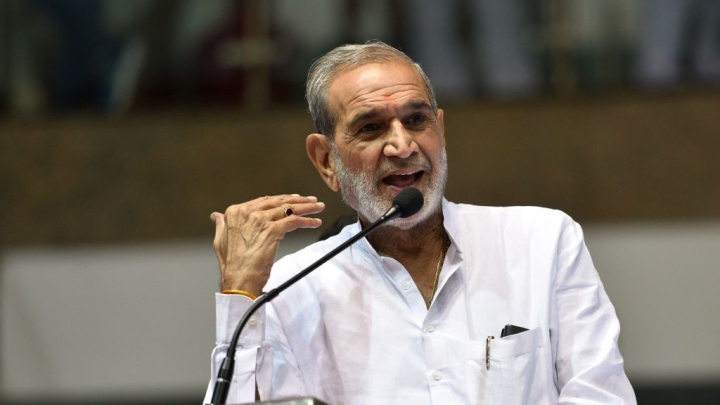 CBI Opposes Bail Plea Of Former Congress Leader Sajjan Kumar In SC, Calls Him 'Kingpin' Of 1984 Anti-Sikh Riots