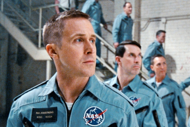 New Biopic On Neil Armstrong Lands In Controversy Over Skipping US Flag Planting On Moon