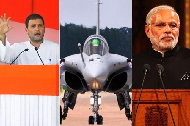 Six Things You Wanted To Know About The Rafale Controversy But Did Not Know Who To Ask