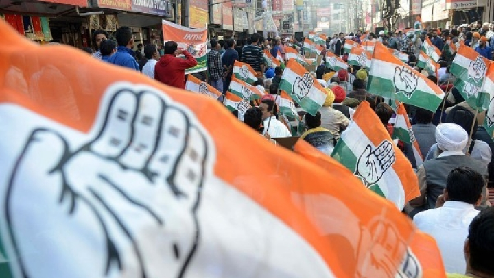 Here's What It Takes To Be A Congress Candidate In Madhya Pradesh