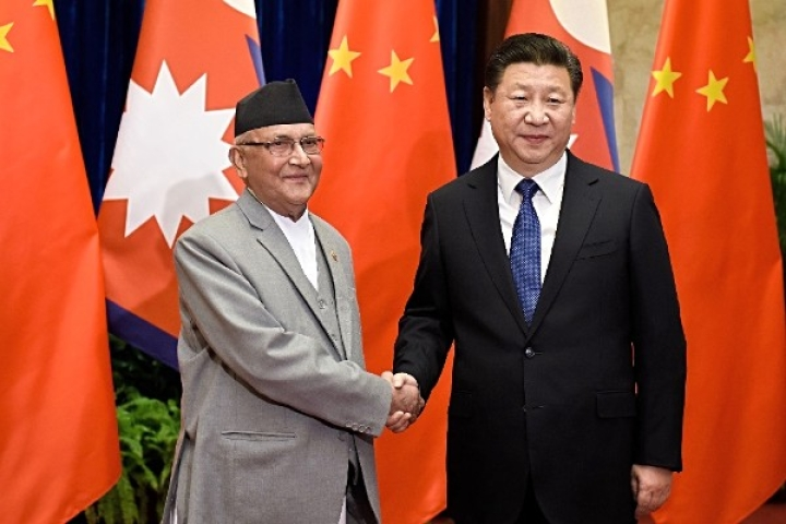 Jolt To China As Cracks Start Surfacing In Nepal's Ruling Communist Party