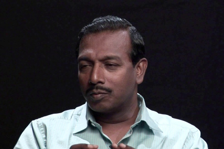 Watch: Christian Preacher Mohan Lazarus Terms Tamil Nadu Temples As 'Satan' Strongholds