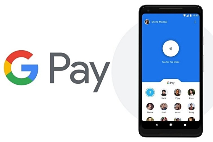 Google Pay Transactions Reach $81 Billion In March; User Base More Than Triples In One Year