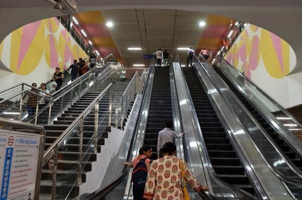 Lift And Escalator Snags To Be History On Delhi Metro, Centralised Monitoring To Commence