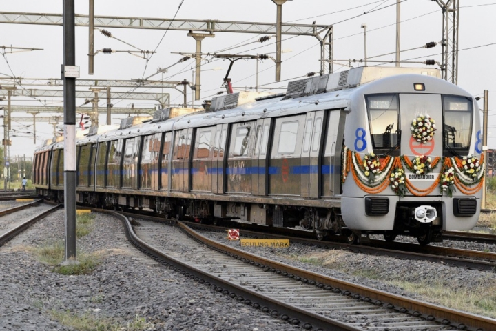 Delhi Metro To Soon Provide Travel Concessions To Student And Senior Citizens As Centre Lays Out Plan