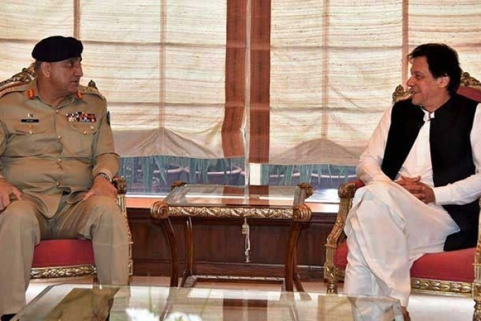Pak Army Chief Directs Imran Khan To Accompany Chinese PM Li Keqiang During Introductions