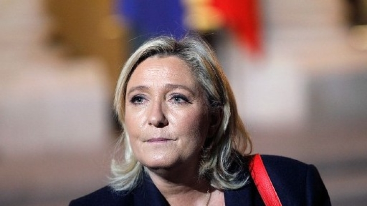 French Court Orders Marine Le Pen To Undergo Psychiatric Testing For Sharing Violent Images Of Islamic State