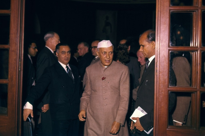 How Jawaharlal Nehru Shaped A Young Indian State's Ideas On 'Dissent'