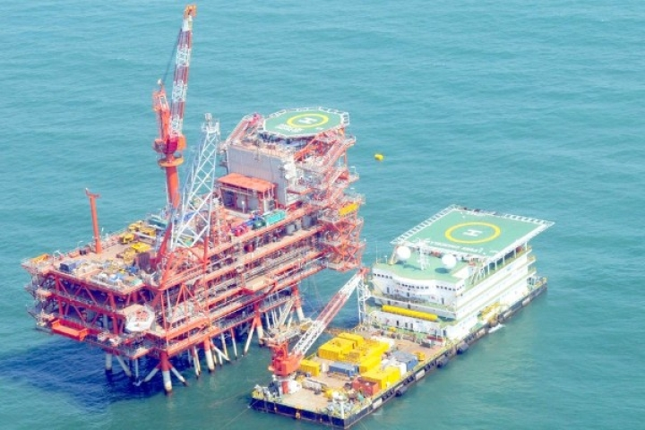 Reliance Industries Shuts Down Its Sole Oilfield In Krishna-Godavari Basin After Production Declined To Zero